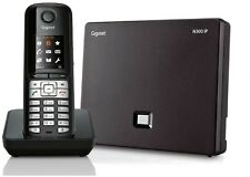 Siemens Gigaset N300AIP with S650H Handset -Dect Phone with Answerphone
