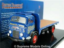 COMMER MODEL LORRY TRUCK KNIGHTS OF OLD BRITISH TRANSPORT CLASSICS 1:50 SIZE T3