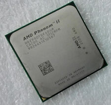 AMD  Phenom II X4 980 Desktop CPU/Unlock/ Black Edition - HDZ980FBK4DGM/3.7G
