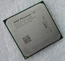 AMD  Phenom II X4 980 CPU/Unlock/ Black Edition - HDZ980FBK4DGM/3.7G/125W/6MB L3