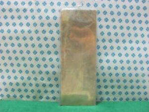 PANNELLO  OTTONE   da cm. 11x30  -  AMATI