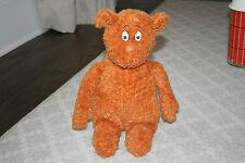 Kohl's Cares for Kids Dr. Seuss Hop on Pop Stuffed Plush Bear