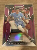 Mint Cameron Johnson 2019-20 Panini Prizm Draft Picks Purple Rookie RC #76
