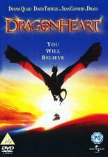 Dragonheart (Dennis Quaid) New DVD R4