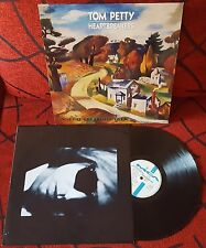 TOM PETTY & HEARTBREAKERS **Into The Great Wide Open** ULTRASCARCE Spain LP 1991
