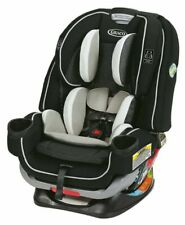 Graco 4Ever 4-in-1 Convertible Car Seat - Black