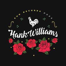 Sun Records Does Hank Williams Vinyl LP Jerry Lee Lewis Johnny Cash