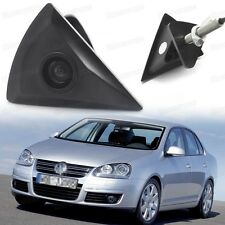 170° Degree Car Front View Camera CCD Logo Embedded for VW Jetta 2006-2010