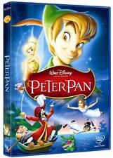PELICULA  DISNEY  DVD  PETER PAN  NUEVO (SIN ABRIR)
