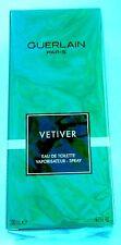 VETIVER GUERLAIN FROM FRANCE 6.7 0Z (200 ML)EDT SPRAY