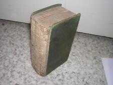 1820.psaumes de David + sagesse Salomon en arménien latin & grec.gravures