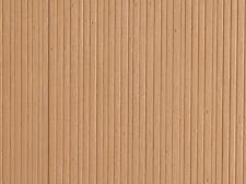 Auhagen kit 52218 NEW HO PLASTIC SHEET 200X100MM   (2) WOODEN PLANKS