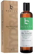 Organic Aloe Vera Gel For After Sun Relief, 8.5floz, New