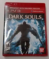 Dark Souls (PlayStation 3, PS3) Greatest Hits Brand New Factory Sealed