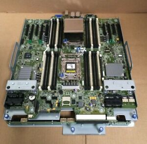 HP ML350p Gen8/G8 Server Motherboard Dual LGA2011 667253-001 E5-2609 CPU/4GB RAM