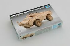 Trumpeter 1/72 M1117 GUARDIAN ARMORED SECURITY VEHICLE (ASV) # 07131