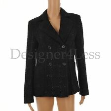 Wool Formal Double Breasted Coats & Jackets for Women