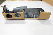 Porsche 987 Boxster 997 Carrera 911 Driver Knee Dashboard Dash Panel Trim Cover
