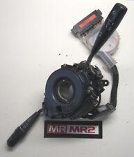 Toyota MR2 MK2 RARE Rev1 Turbo Indicator Lights Window Wiper Stalks Airbag Type