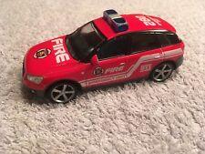 Realtoy Audi Q5 Car - 280 Fire Emergency Unit - Scale 1:43