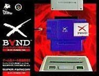 SFC SNES CATAPULT X-BAND Super Famicom Nintendo JAPAN USED