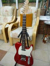 Fender USA Telecaster 2001/2002
