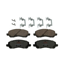 Disc Brake Pad Set-Premium Disc Brake Pad Front TRW TPC0866