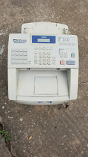 Brother FAX-8360P Business Laserfax mit Kopierer