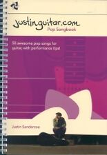 JUSTINGUITAR.COM POP SONGBOOK Tab*