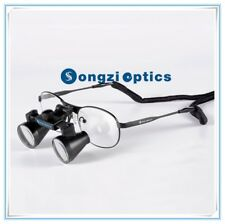 3.5X High Quality Titanium frames Binocular Dental Loupes Surgical Loupes