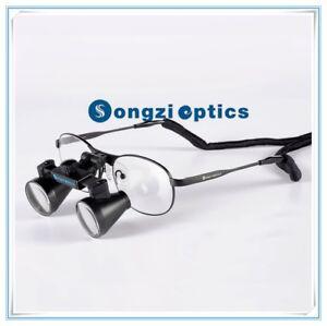 3.5X High Quality Titanium frames Binocular Dental Loupes Surgical Loupes