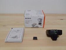 SONY Wireless Radio Receiver FA-WRR1 EMS w/ Tracking NEW