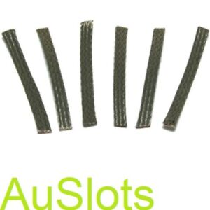 Scalextric C8075 Genuine Replacement Braid x 6 Our Packet
