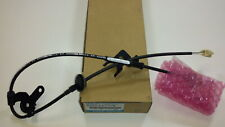 Genuine OEM Mazda B25D-43-71YB Passenger Rear ABS Wheel Speed Sensor Protege