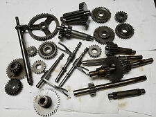 GRAVELY 816 *Posi Differential* Keyed Clutch Transmission Gears Early 800 Series
