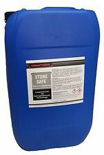Steinversiegelung Stone Safe BESTE Versiegelung 20 Liter Kanister
