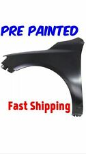 PRE PAINTED Driver LH Fender for 2010-2013 Kia Forte Sedan w Free Touch Up