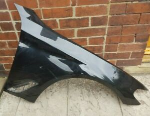 2017-2020 BMW 5 SERIES G30 OSF DRIVERS SIDE FRONT RIGHT WING 7349616-08