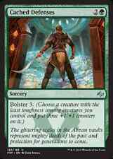 Cached Defenses   NM x4  Fate Reforged MTG Magic Cards Green Uncommon