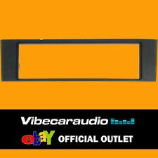Audi A3 2003-2014 Black Fascia Facia Plate Adaptor Panel Surround CT24AU04