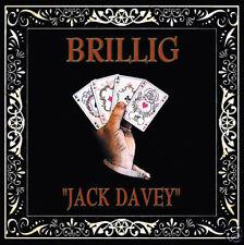 BRILLIG Jack Davey CD 2009