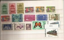 ASIA (INDO-CHINA)- A few stamps from this region/S.E. Asia, etc. Low price
