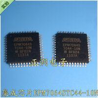 1pcs NEW EPM7064STC44-10N ALTERA 1130+ QFP-44