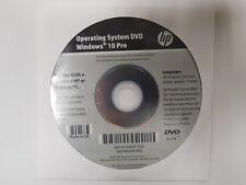 Windows 10 Prof DVD *Mehrsprachig*HP DVD Kit 836297-DW2 DVD836298-DW2