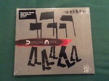 New release. Spirit. New album by Depeche Mode (CD, Mar-2017, Sony Music)