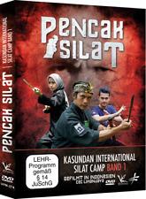 Pencak Silat Kasundan International Silat Camp Vol.1 DVD gefilmt in Indonesien