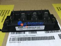 1PCS FUJI 6MBI25LB-120 Module Supply New 100% Best Service Quality Guarantee