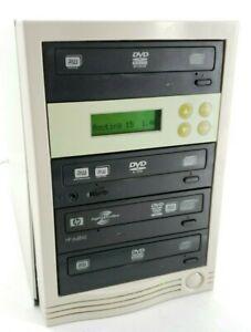 DVD Multi Recorder HP Light Scribe DVD840 DVD Rewriter
