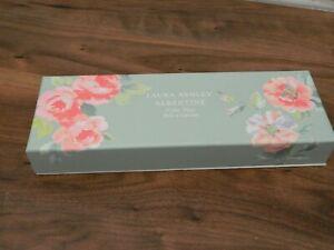 Laura Ashley Albertine cake slice  new and boxed