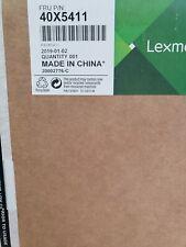 New Lexmark 40X5411 Print Head | For C540 C543 C544 C546 X543 X544 X546 X548